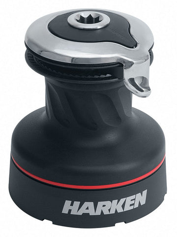 Winch Radial Self-Tailing Harken