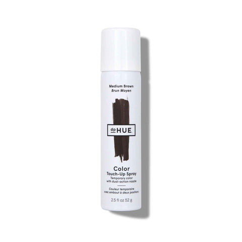 Color Touch-Up Spray Medium Brown