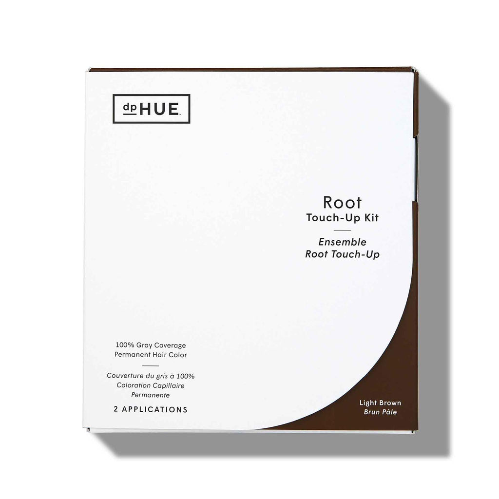 Root Touch-Up Kit Light Brown