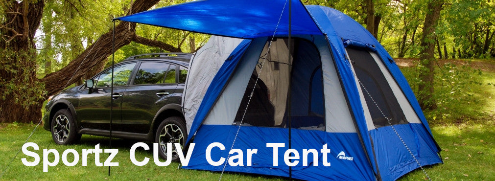 Napier Sportz Dome To Go Car and CUV Tent