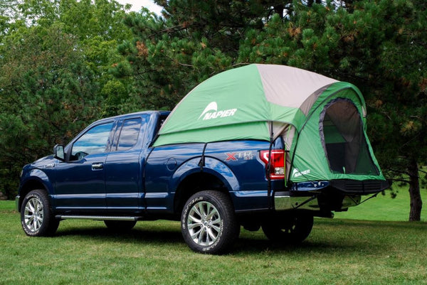 Backroadz Truck Tent 13000 with Rain Fly