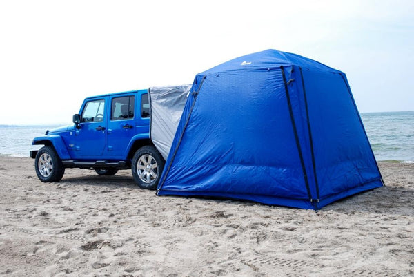 Sportz 82000 SUV Tent with Storm Flaps