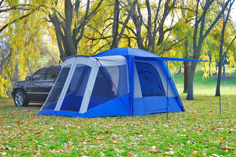 Truck tents, SUV tents, vehicle camping tents at Truck ...
