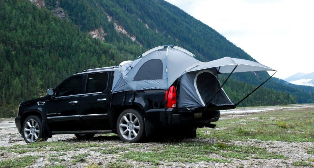 ... Sportz Avalanche Tent without Rain Fly ... & Sportz Avalanche Tent u2013 Truck Tents Canada