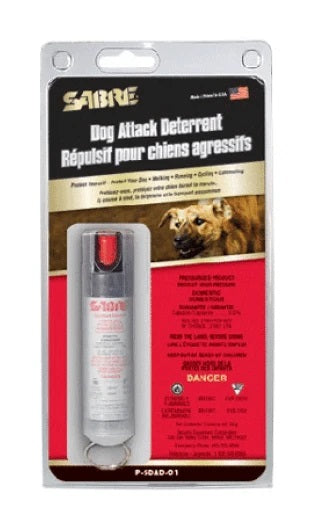 Sabre 22g Dog Spray
