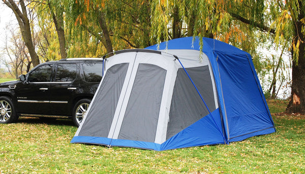 Sportz 84000 SUV Tent with Storm Flaps