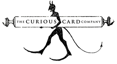 The Curious Card Co.