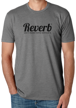Reverb on Gray