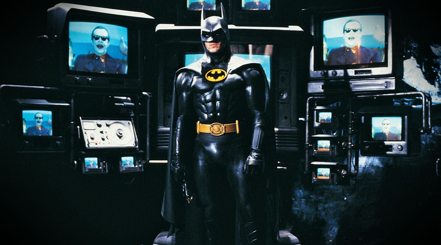Bat-Mania: Why We All Went Bat-Crazy In The Summer of '89