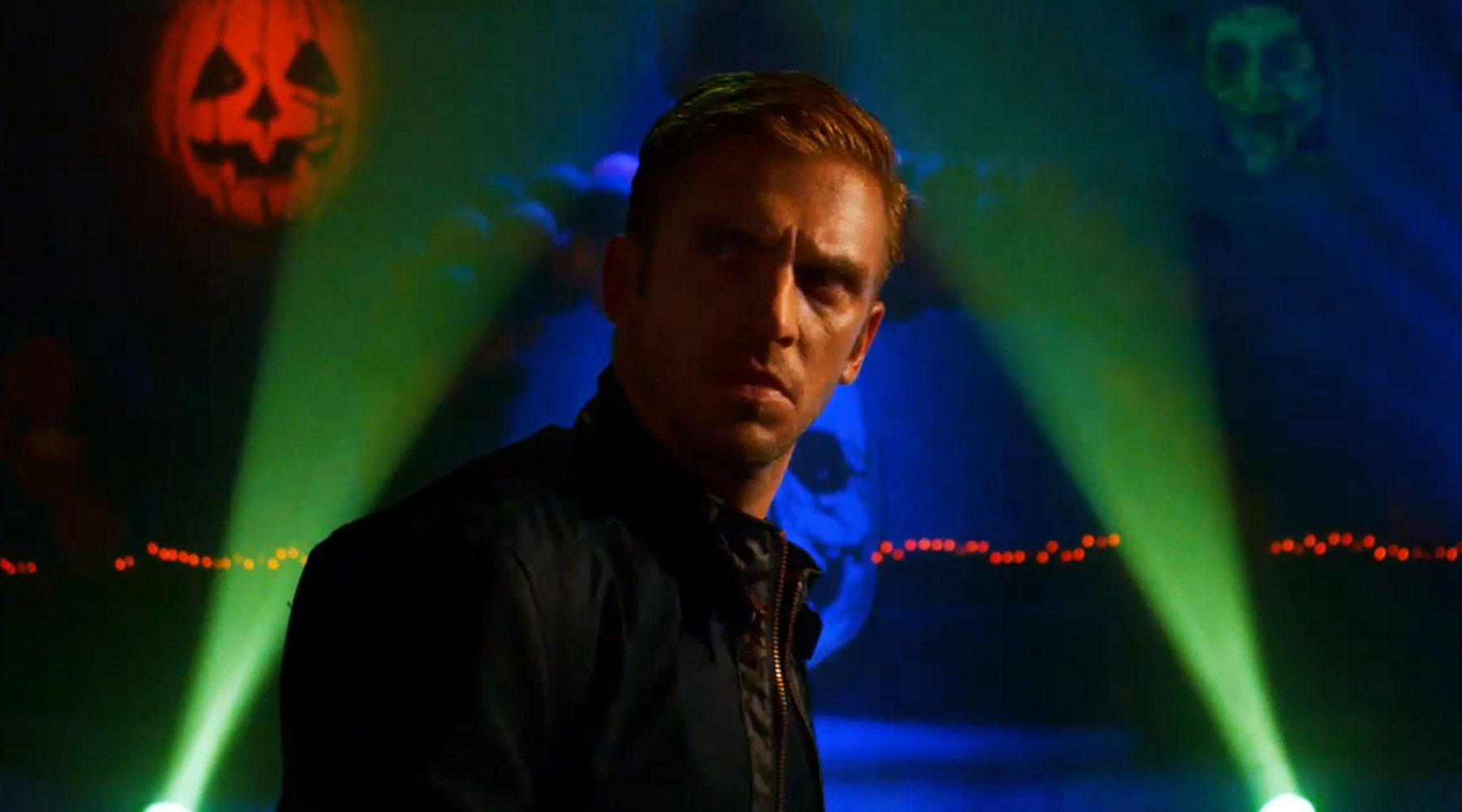Hunting Down Halloween Nostalgia In The Guest