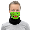 Frankenstein Face Mask/Neck Gaiter - Dystopian Designs