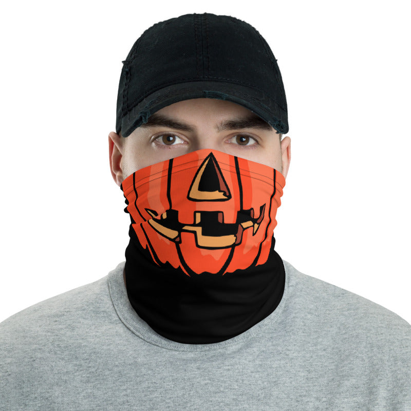 Grinning Jack XL Face Mask/Neck Gaiter - Dystopian Designs