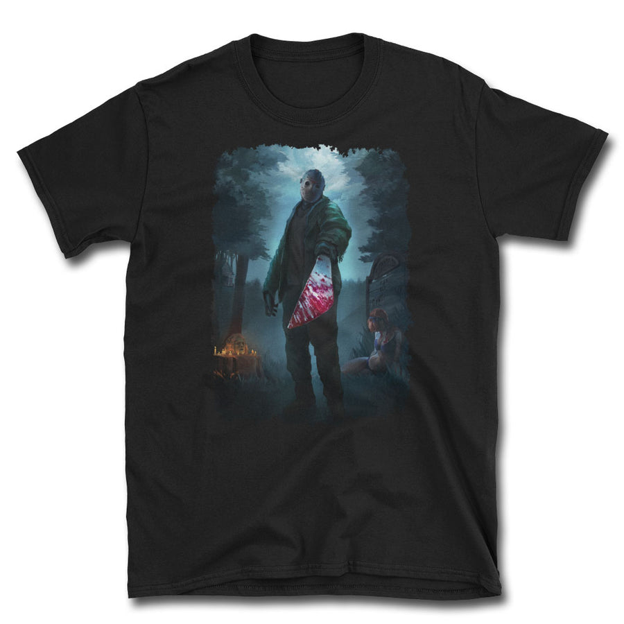 Legacy of the Lake T-Shirt - Dystopian Designs
