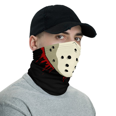 New Blood Original Face Mask/Neck Gaiter - Dystopian Designs