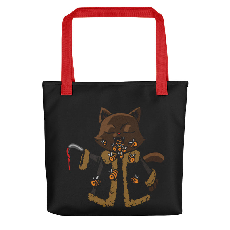 Terror Kitties 2 Tote Bag