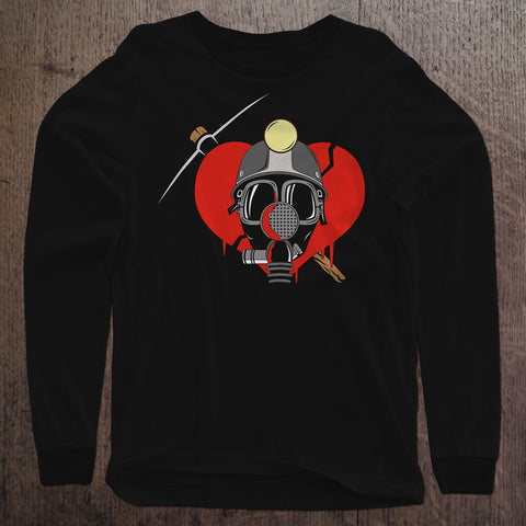 My Bloody Valentine Long Sleeve T Shirt