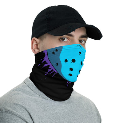 New Blood Retro NES Face Mask/Neck Gaiter - Dystopian Designs