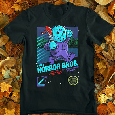 Super Horror Bros. T-Shirt