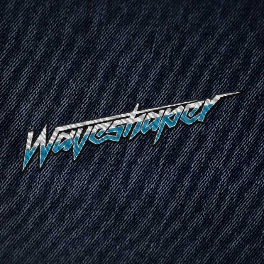 Waveshaper Logo Patch