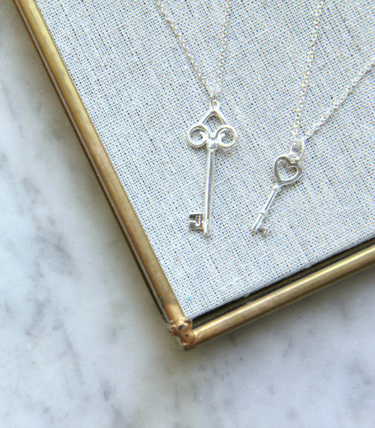 Mother's Day Gifting: Mother-Daughter Jewelry