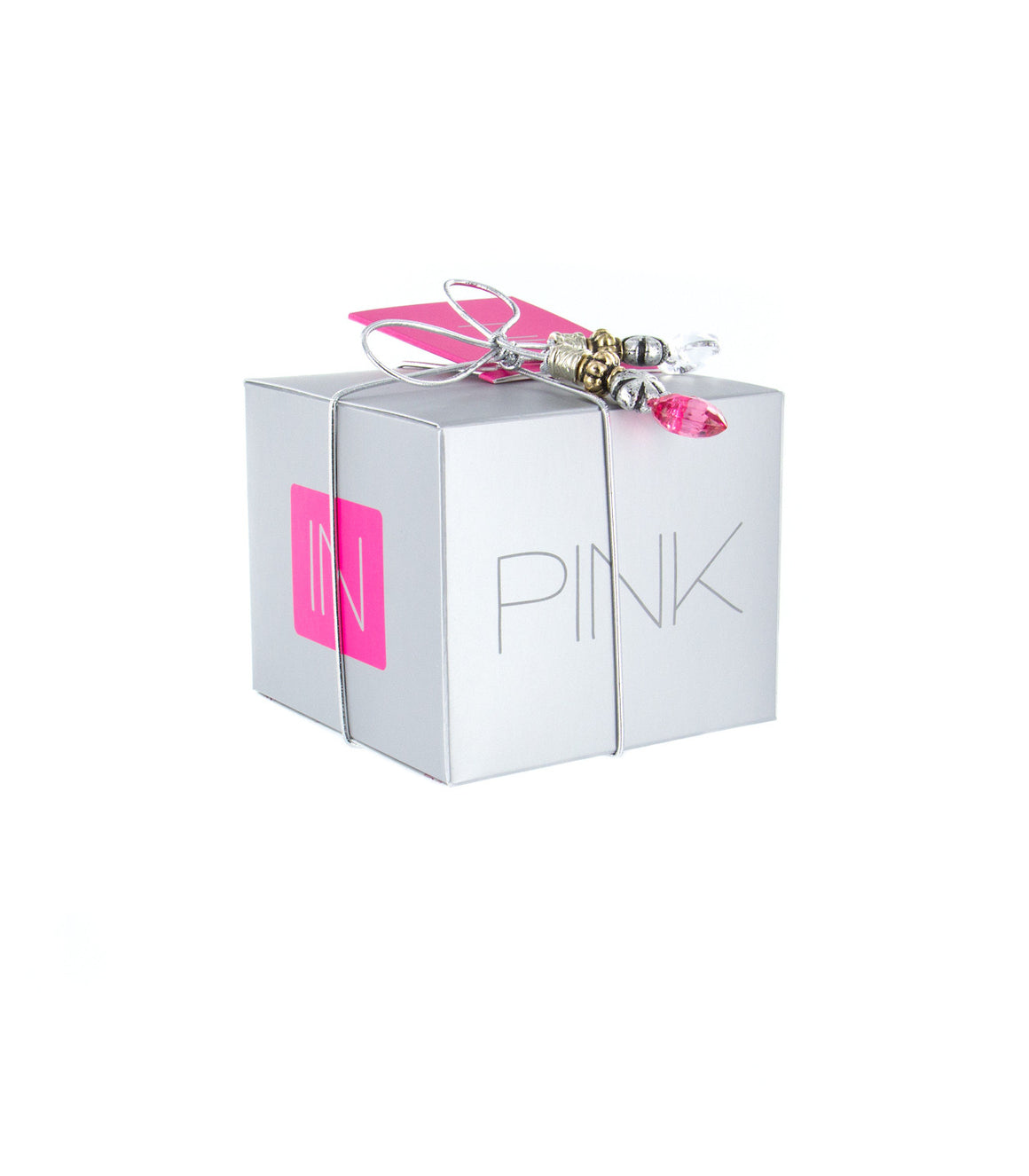 Medium INPINK Gift Box