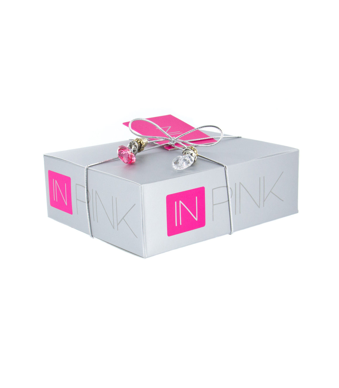 Large INPINK Gift Packaging
