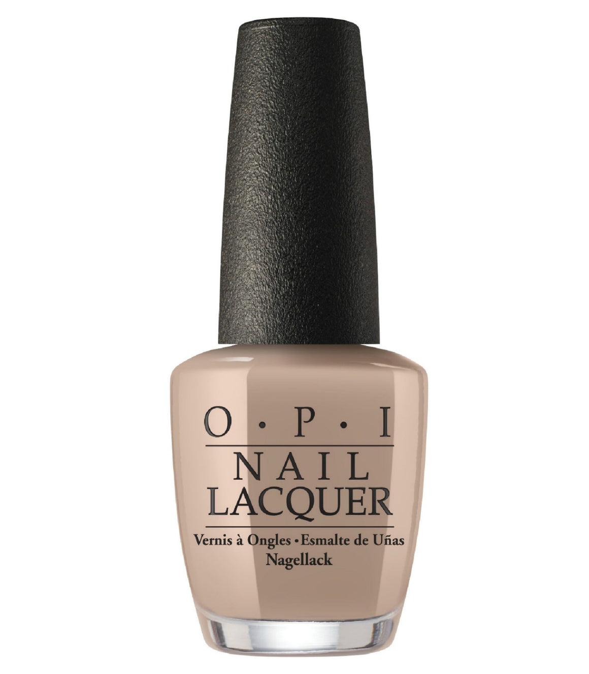 OPI Fiji Collection tan neutral Coconuts Over OPI