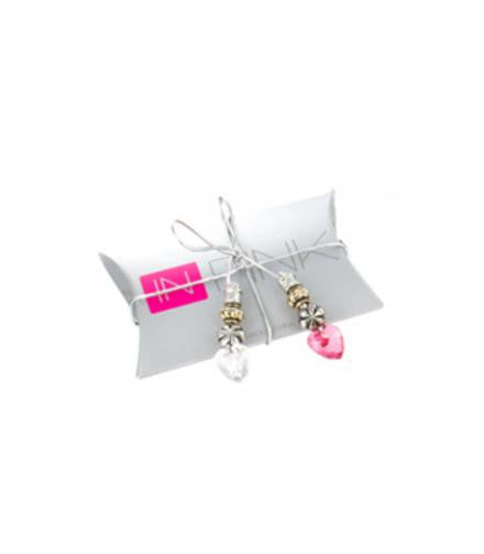 Small INPINK Pillow Box Gift Packaging