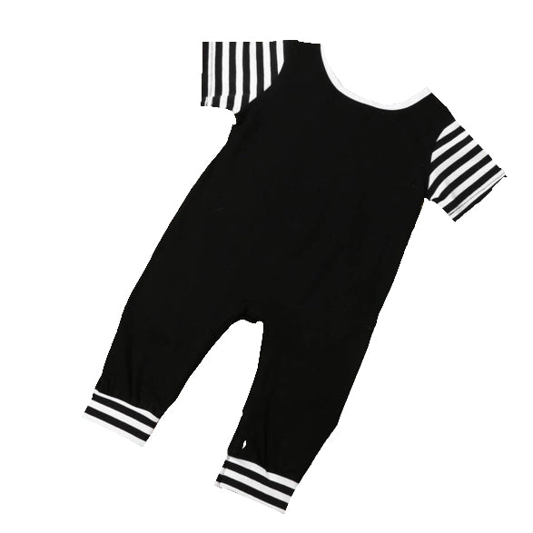 Little Dude Romper - Apollo & Wynn