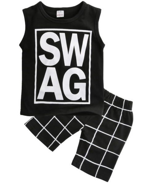 Swag Outfit