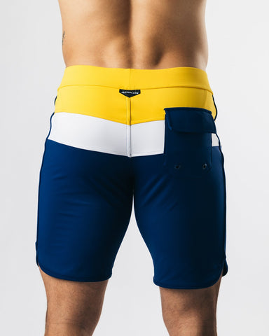 Titan Board Shorts - Game Day
