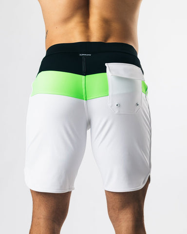 Titan Board Shorts - Radioactive