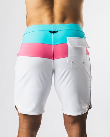 Titan Board Shorts - South Beach