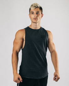 Competition Cutoff - Heather Charcoal