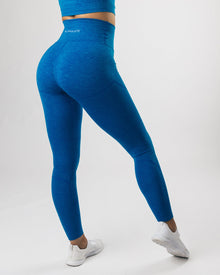OG Revival Leggings - Palace Blue
