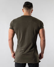 The Essential Tee - Army