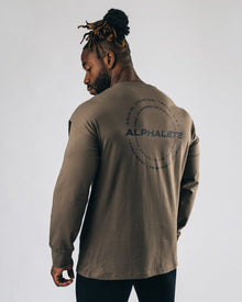 Caliber Long Sleeve - Canteen
