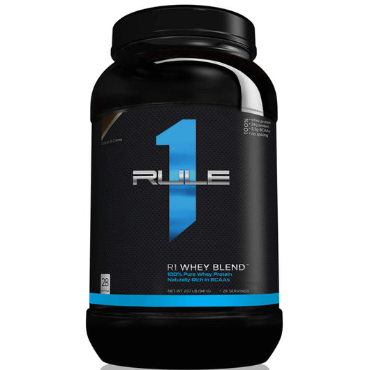 R1 Whey Protein