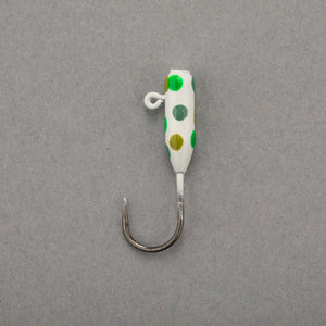 Lily Pad Forged Series Steelhead Jig