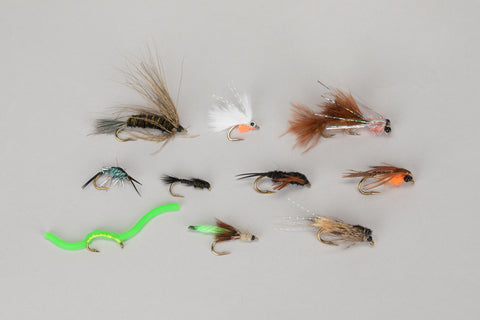 Double Trouble Combo (20 Fly Pack)