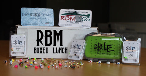 Boxed Lunch - Super Subscriber