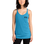 Lake Effect Racerback Tank