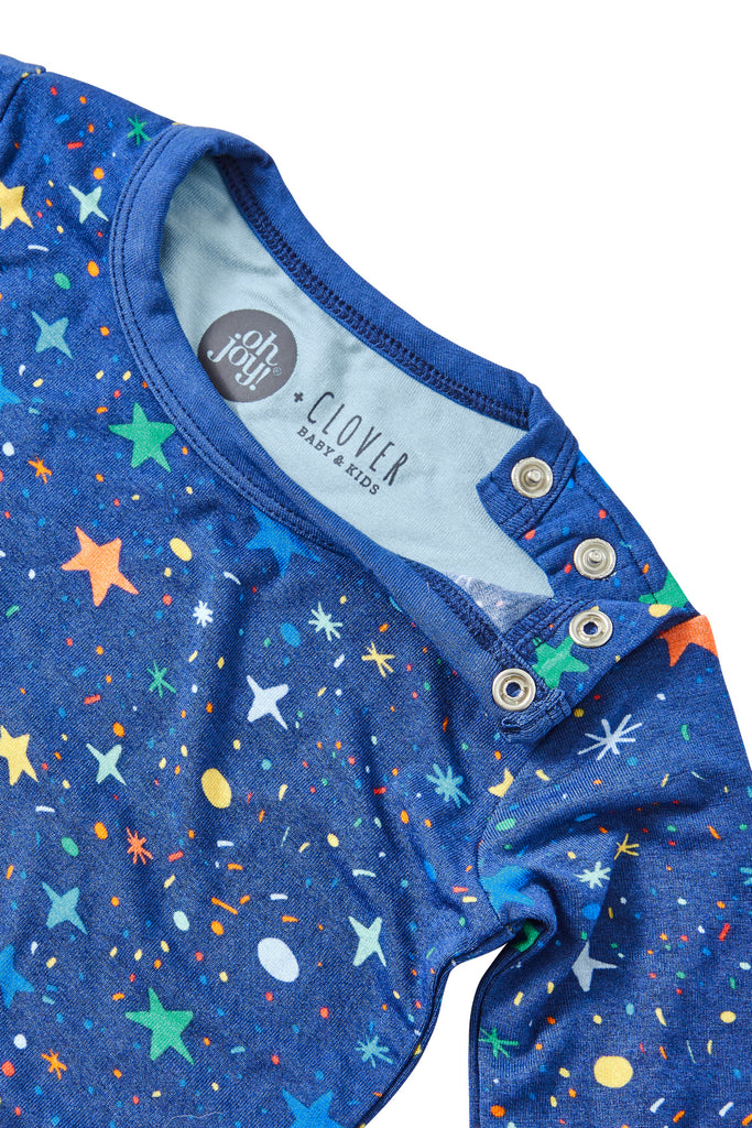 Oh Joy! x Clover Baby & Kids, Goodnight Galaxy Set