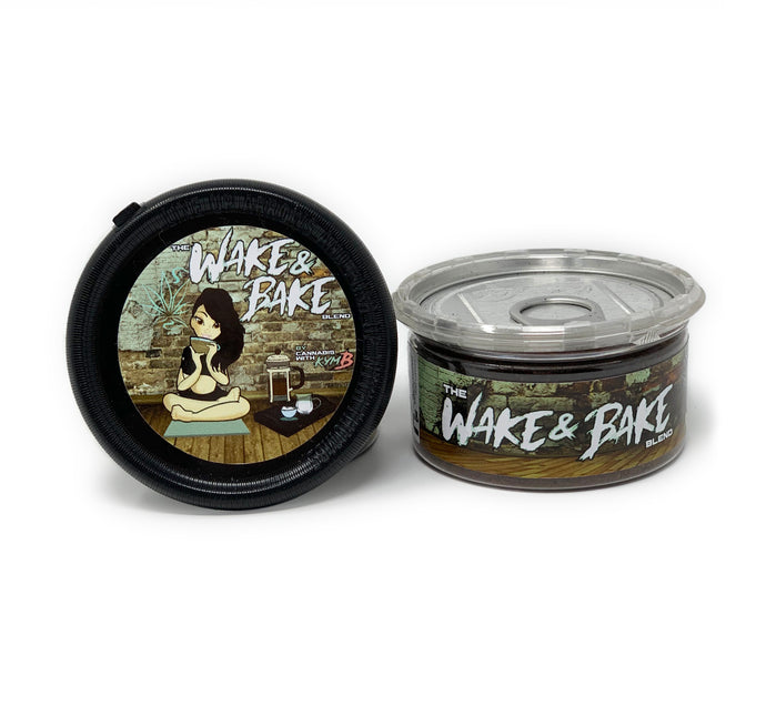 Wake & Bake CBD Coffee by CannabisWithKymB | 1 oz, 30mg of CBD