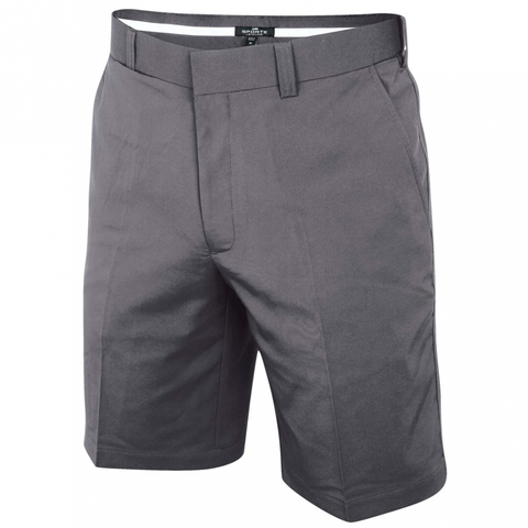 Sporte Leisure Mens Shorts SLB097 Platinum