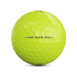 Titleist AVX Yellow Dozen