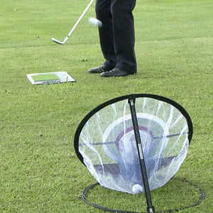 Masters Pop-Up Chipping Target