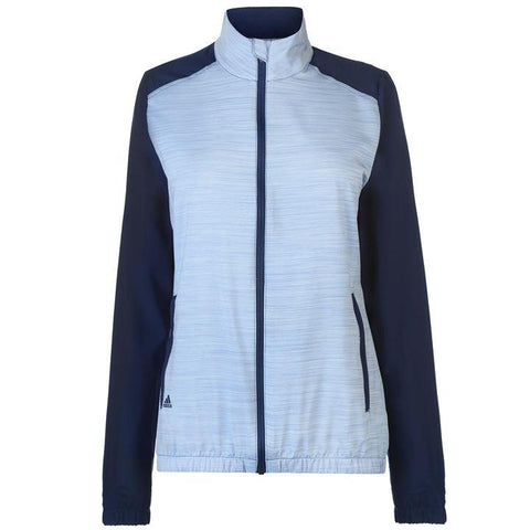 adidas Essentials Full Zip Wind Jacket Ladies DP5796