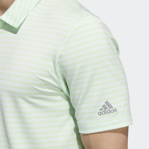 Adidas Ultimate365 2.0 Stripe Polo