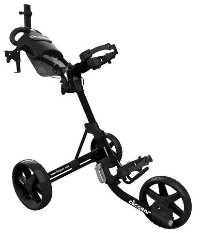 Clicgear Model 4 Push Cart
